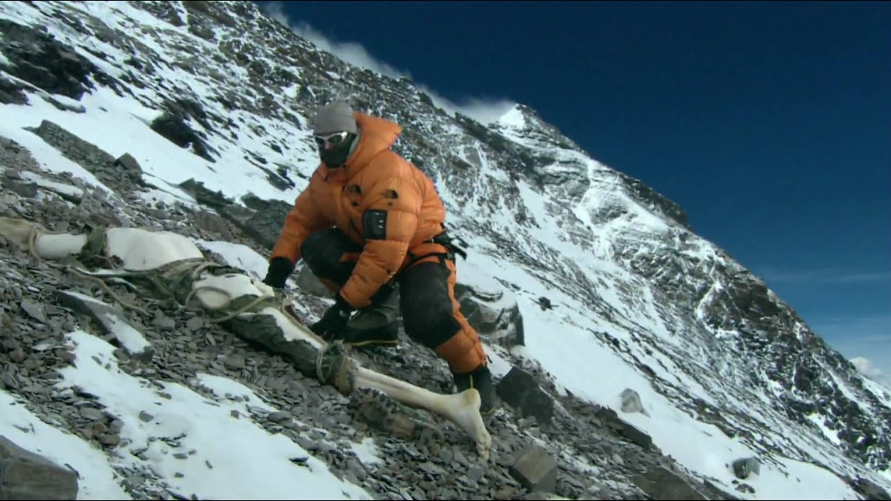 The Wildest Dream (Documentary) trailer HD 6-8-2010 - YouTube George Mallory And Andrew Irvine