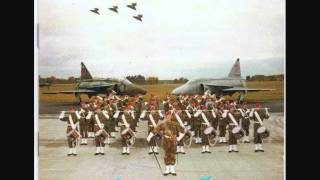 Flygvapnets Marscher  Flygkadetten    (KS-Studio).wmv