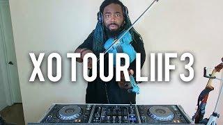 DSharp - XO TOUR Llif3 (Cover) | Li...