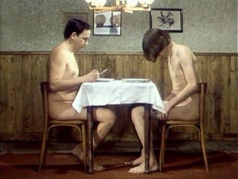 Food (Jidlo) 1992 - Jan Svankmajer