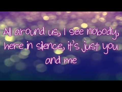 Fallin' For You - Colbie Caillat (Lyrics)