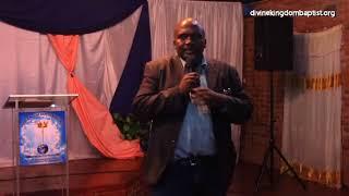 Prophecies : Pres Donald Trump, D.R.C & Cameroon