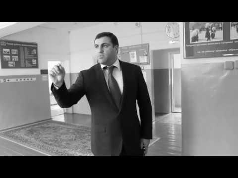 Салих Сагидов отреагировал на просьбу директора школы-интерната поселка Ленинкент