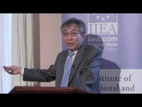 Dr. Kyuryoon Kim - Exporting the Northern Ireland Peace Process: Lessons for the Korean Peninsula?