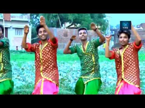 जोबना भुझाला | Bhojpuri Hot Song 2016 | Nak Ke Nathuni | Bickky Babua | Latest Bhojpuri Song