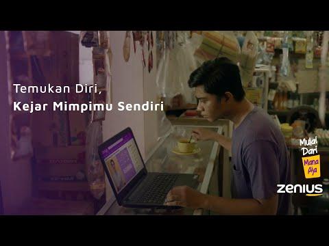 Zenius - Belajar Online
