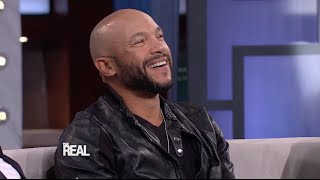 Will Stephen Bishop Rap on 'Empire'?