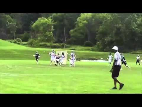 Patrick Ryan 2015 Summer Highlights