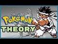 Pokemon Theory - The Forgotten Traveler Kiyo!