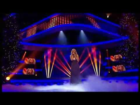 Leona Lewis - The Winner Announcement  Week 10