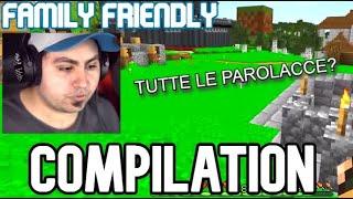 LYON E IL FAMILY FRIENDLY - COMPILATION PAROLACCE 4 (Ultimo episodio)