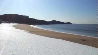 겨울바다(Winter Coast) 2012.12.6