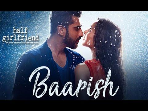 Baarish ( Half Girlfriend ) - Dj Harshavardhan & Vdj Royal Mix