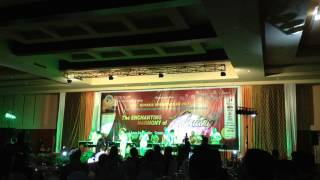 Esa Mokan by Tita & Tessa Konser The Enchanting Harmony of Kolintang by INNS