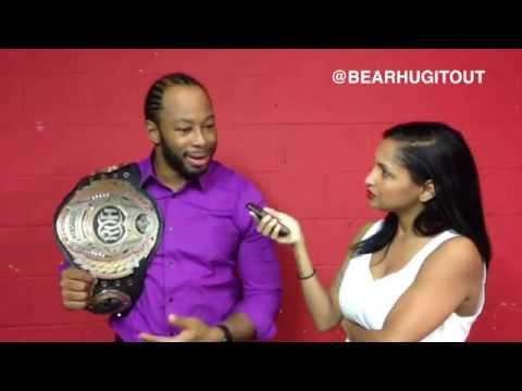 The Jay Lethal Interview