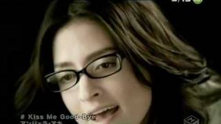 Angela Aki - Kiss Me Good Bye YouTube Videos