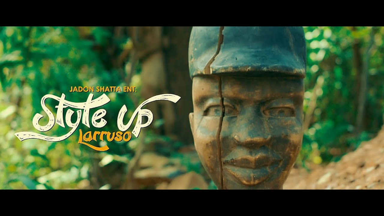 Download Larruso - Style Up (Official Video)