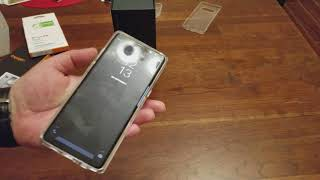 [Unboxing] Spigen Rugged Crystal & Ultra Hybrid Cases for the Samsung Galaxy Note 8