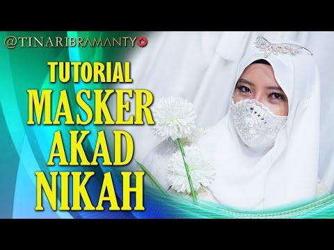GURU SEKOLAH ALAM BERAKSI | TUTORIAL MEMBUAT MASKER DARI BAHAN KAIN from YouTube · Duration:  5 minutes 15 seconds