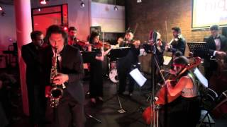Charlie Parker with Strings - Just Friends (Highline Chamber Ensemble)