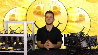 Guida italiana al Mining: come minare Bitcoin