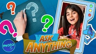 Why Am I Left-Handed? - Ask Anything