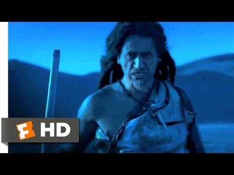 10,000 BC (6/10) Movie CLIP - Take the Spear (2008) HD