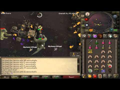 Runescape 2007-MOIST is back on RS!!