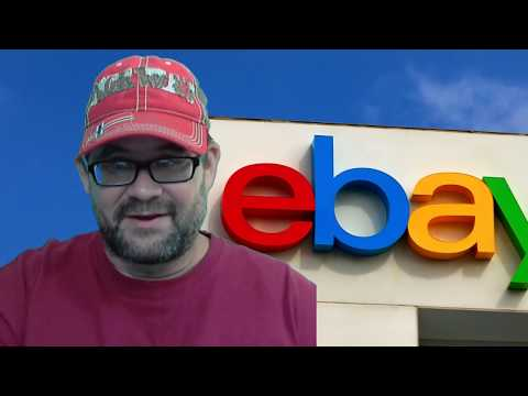 How to eBay #1: How to Create Variation Listings
