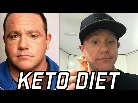 Eating Problems and Drinking Problems - Talking Keto With My Bro Chris Bell
