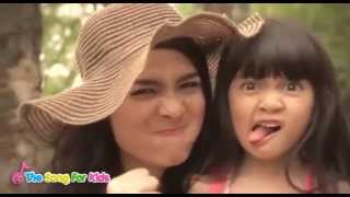 Mama you are my everything - Afiqah - The Song For Kids Official