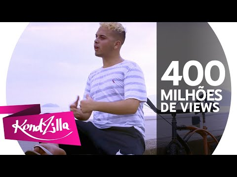 Mix - MC G15 - Deu Onda (KondZilla)