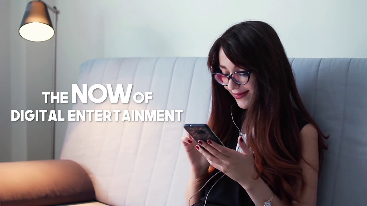 Download V81 Radio: The NOW of Digital Entertainment
