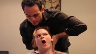 Dr. Ian - PAINFUL migraine - FIXED by Gonstead Chiropractic thumbnail