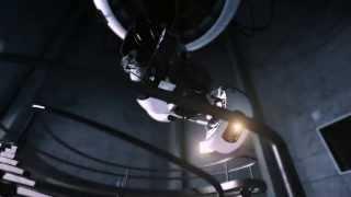 Portal Short Animation: GLaDOS's Activation