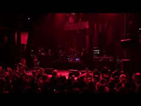 The Stranglers- Live @ La Cigale Paris -25/11/2017