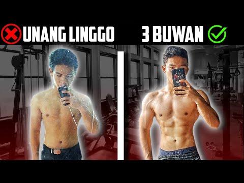 PAANO PUMAYAT NG MABILIS (2020) | 3 Easy Steps to Lose Weight