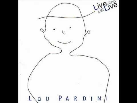 LOU PARDINI - Morning Kisses