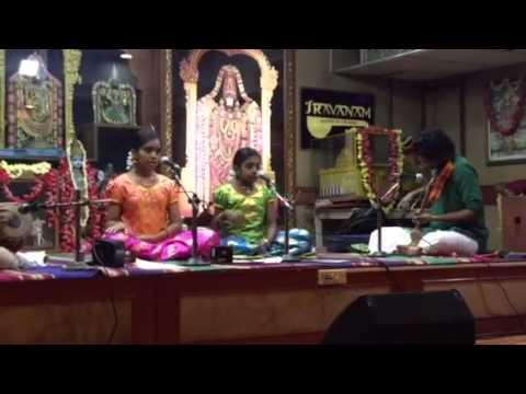 Mayamalava Gowla Kalpana Swaram