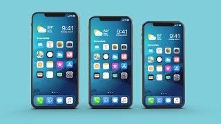 2018 iPhone rumors