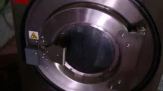Máy giặt công nghiệp image - Thái Lan