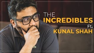 The Incredible Kunal Shah: From Employee to Serial Entrepreneur