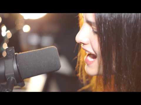 """Ginger"" (Original) - Gabriela Luna feat. Yusuke Sato"