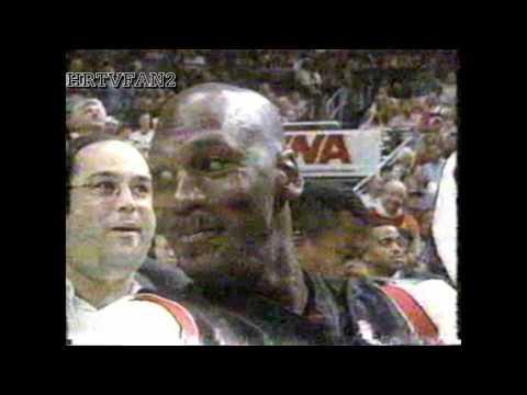 1998 NBA on NBC Pregame Show (NBA Finals Game 5: Partial NBA Showtime)