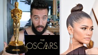 Oscars 2018: Dude Fashion Review