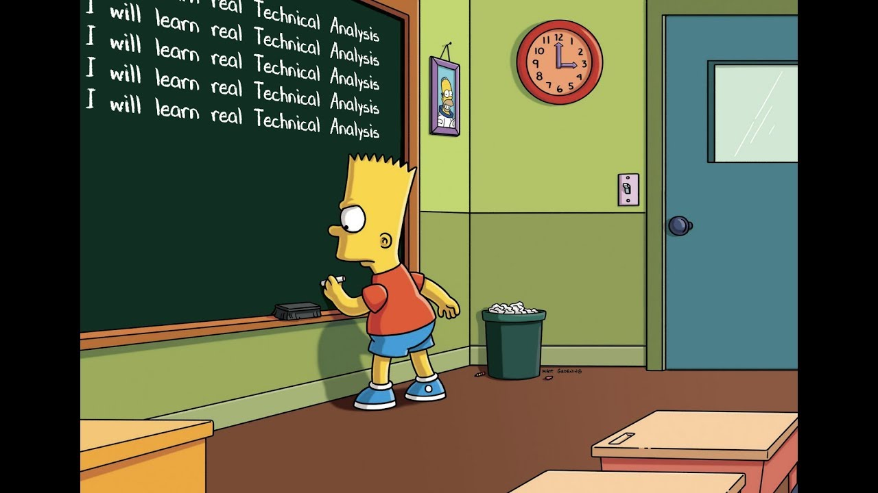 cryptocurrency trading bart simpson