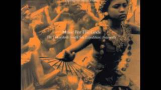 Music For The Gods: Indonesia