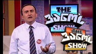 The ვანო`ს Show - 14 ივნისი 2019 სრული გადაცემა / vanos show 14 ivnisi 2019