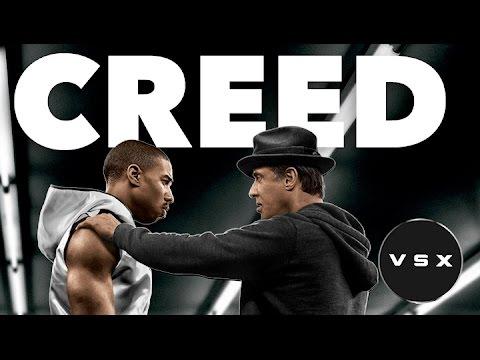 Creed Reseña l MrX