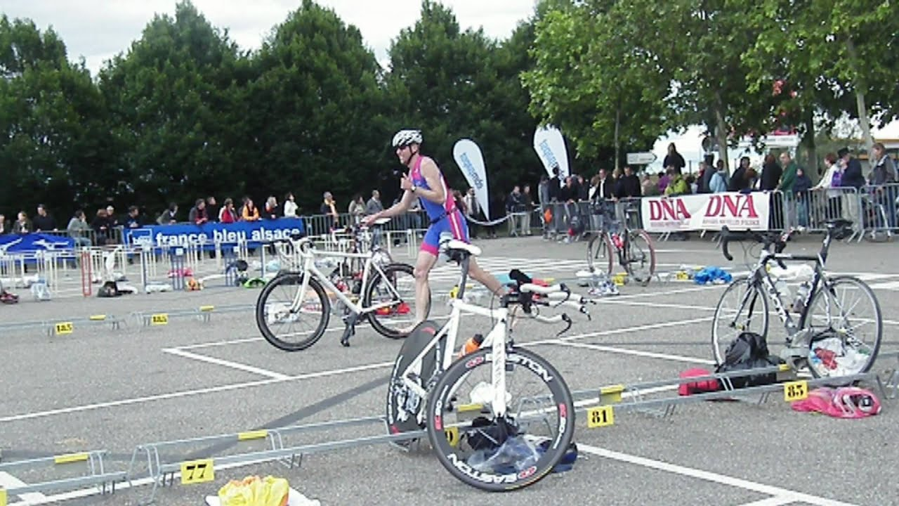 triathlon obernai